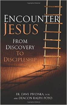 Encounter Jesus – A Book For Those Seeking To Deepen Their Spiritual Life