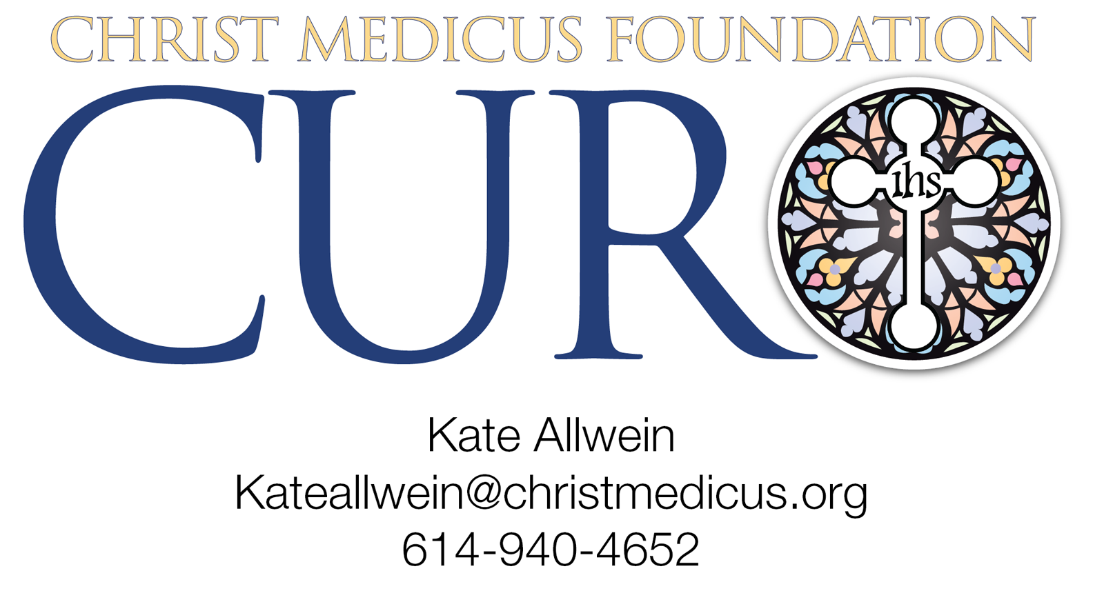 Ministry Spotlight: Christ Medicus Foundation