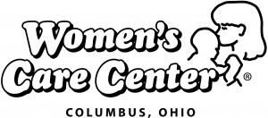 WCC Columbus Logo Black