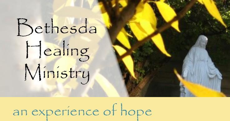 Ministry Spotlight: Bethesda Healing Ministry