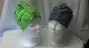 turban project