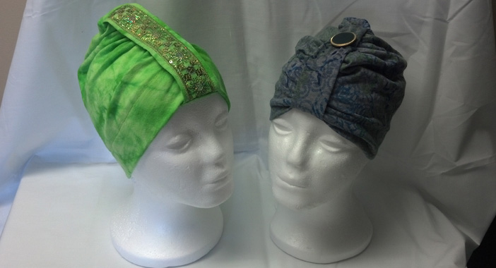 Ministry Spotlight: The Turban Project