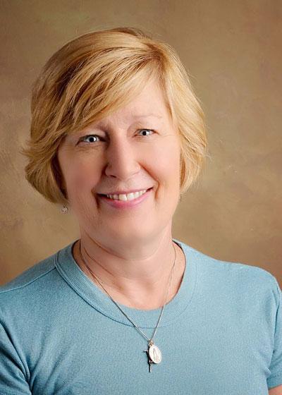 Lori Crock Headshot