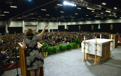 Columbus Catholic Conferences Open Registration