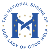 Our Lady of Good Help Logo