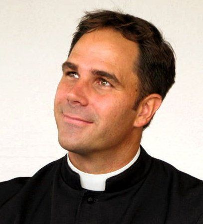 Fr. Calloway Headshot