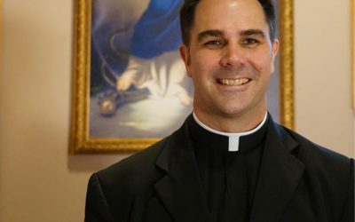 An Interview with Fr. Donald Calloway, MIC