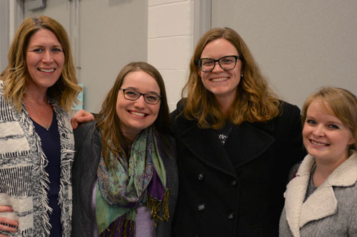5 Reasons to Attend the 2020 Columbus Catholic Women's Conference