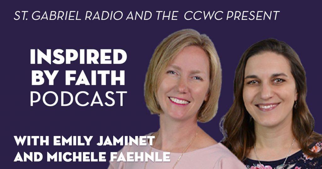 Inspired by Faith Podcast