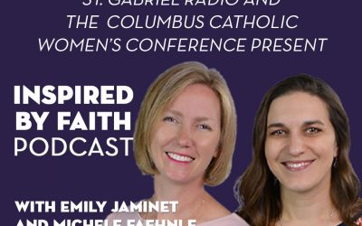 """Introducing CCWC """"Inspired By Faith"""" on St. Gabriel Radio"""