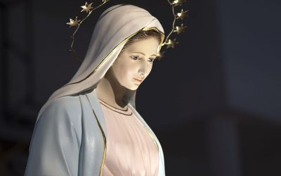 Mary, Our Beautiful Mother